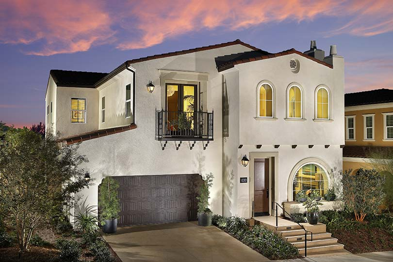 New Home | Brighton at Five Knolls in Santa Clarita, CA | Brookfield Residential