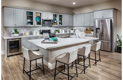 New homes | Shutters at Edenglen in Ontario Ranch, CA | Brookfield Residential