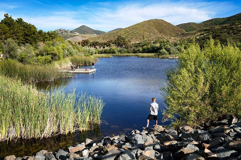 Get Outdoors in San Marcos | Rancho Tesoro in San Marcos, CA | Brookfield Residential