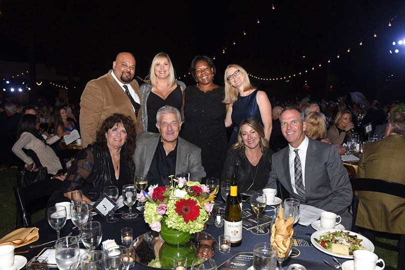 Hope Builders Gala Southern California Brookfield Residential