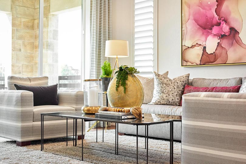 Brookfield Residential brings the latest home design trends to new homes across North America