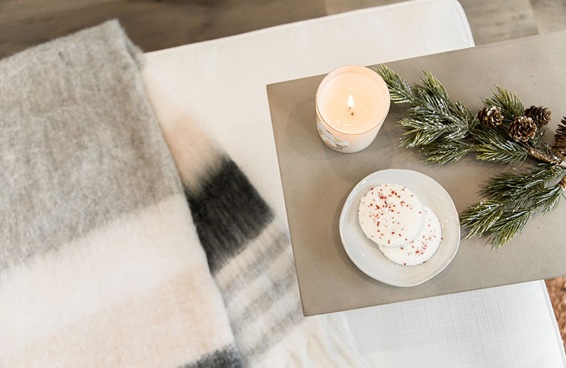 Cozy winter decor ideas for your new home