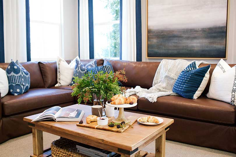 Hygge at Home | Brookfield Residential