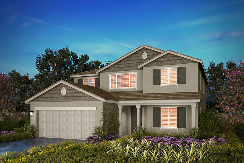 New Home | Laurel at Emerson Ranch in Oakley, CA | Brookfield Residential