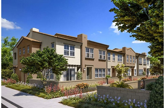 marigold and solstice grand opening | Solstice and Marigold at New Haven in Ontario Ranch, CA | Brookfield Residential