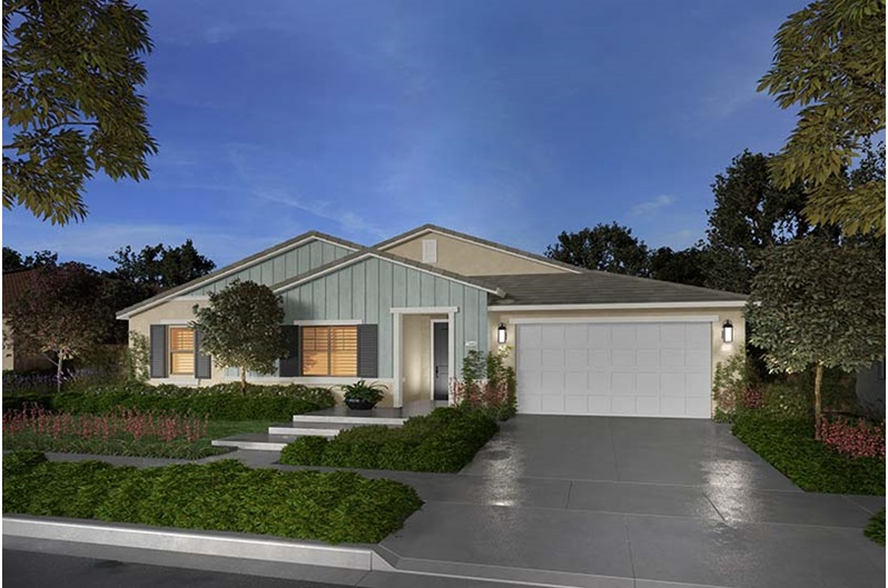 New Homes | Riverside County, CA | Brookfield Residential