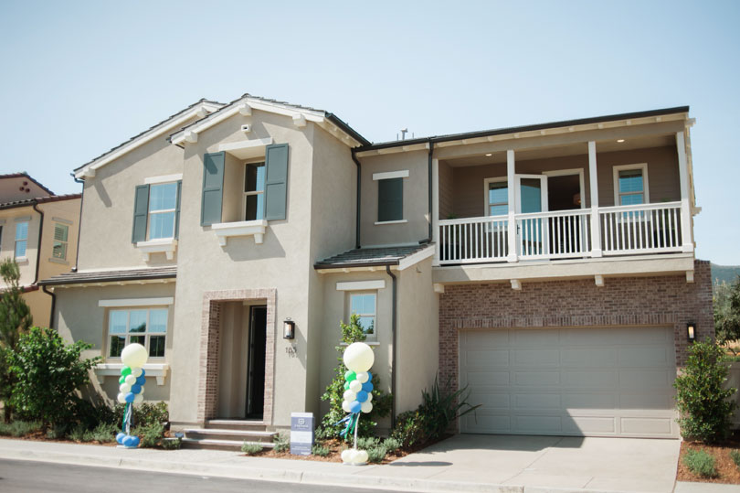 Rancho Tesoro Grand Opening | Brookfield Residential