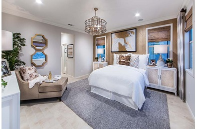 New home 3D tour | Prado at The Village of Escaya in Chula Vista, CA | Brookfield Residential