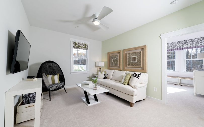 Flagstaff Rec Room | Dowden's Station in Clarksburg, Maryland | Brookfield Residential