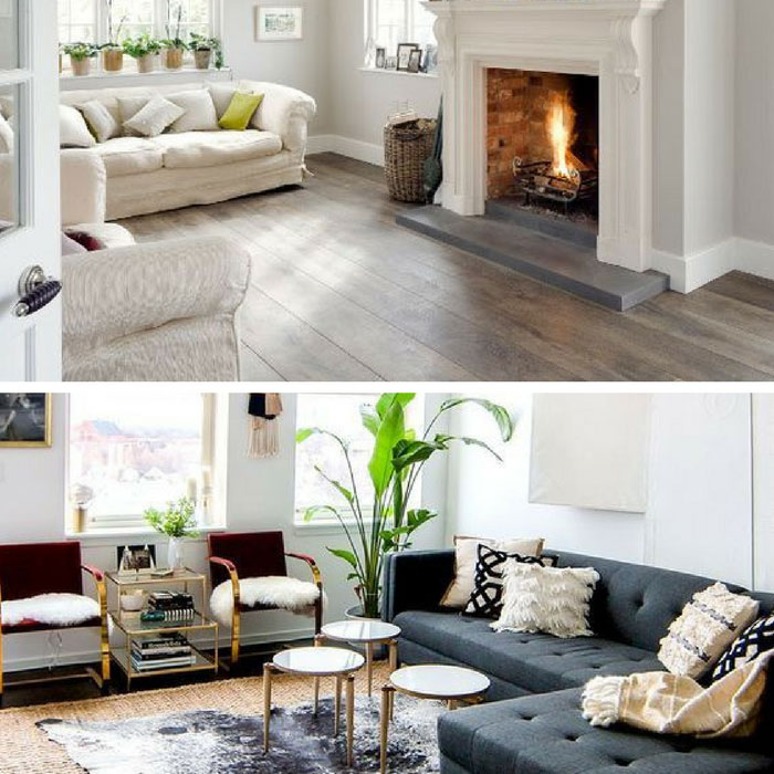 Classic vs. Modern | Embrace Your Interior Decorating Style
