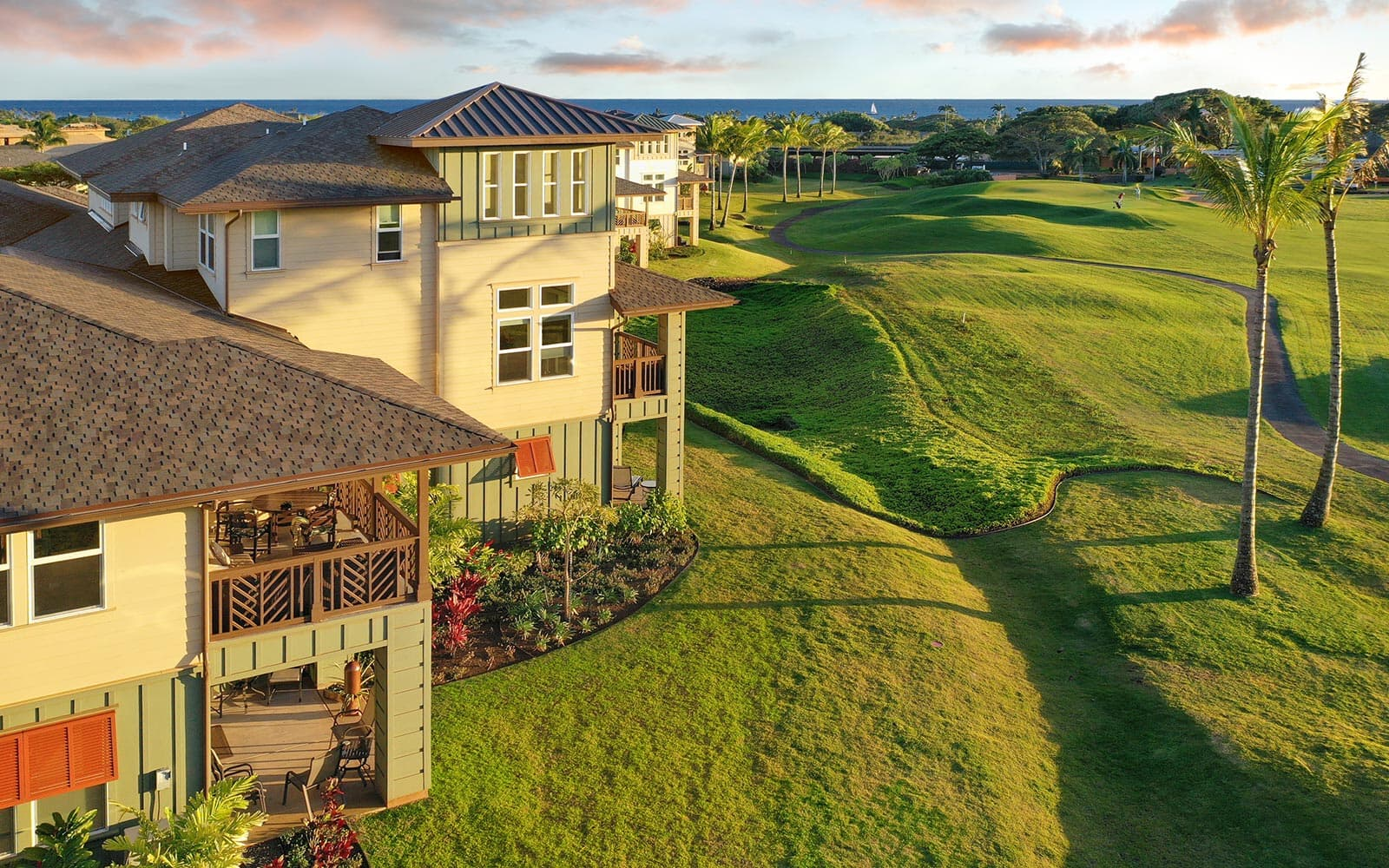 Final Opportunity for Golf Front Villas at PiliMai | PiliMai at Poipu in Koloa in Kaui, HI | Brookfield Residential