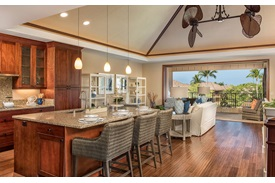 Kamilo is the best selling community Kamilo at Mauna Lani in Kamuela in the Big Island HI Brookfield Residential