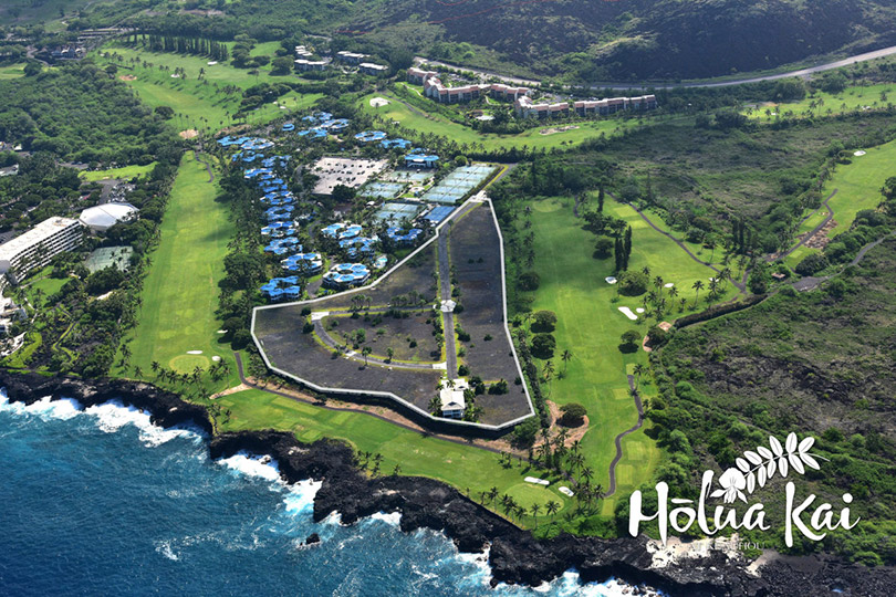 Kona Country Club s Golf Course is Now Open Brookfield Residential