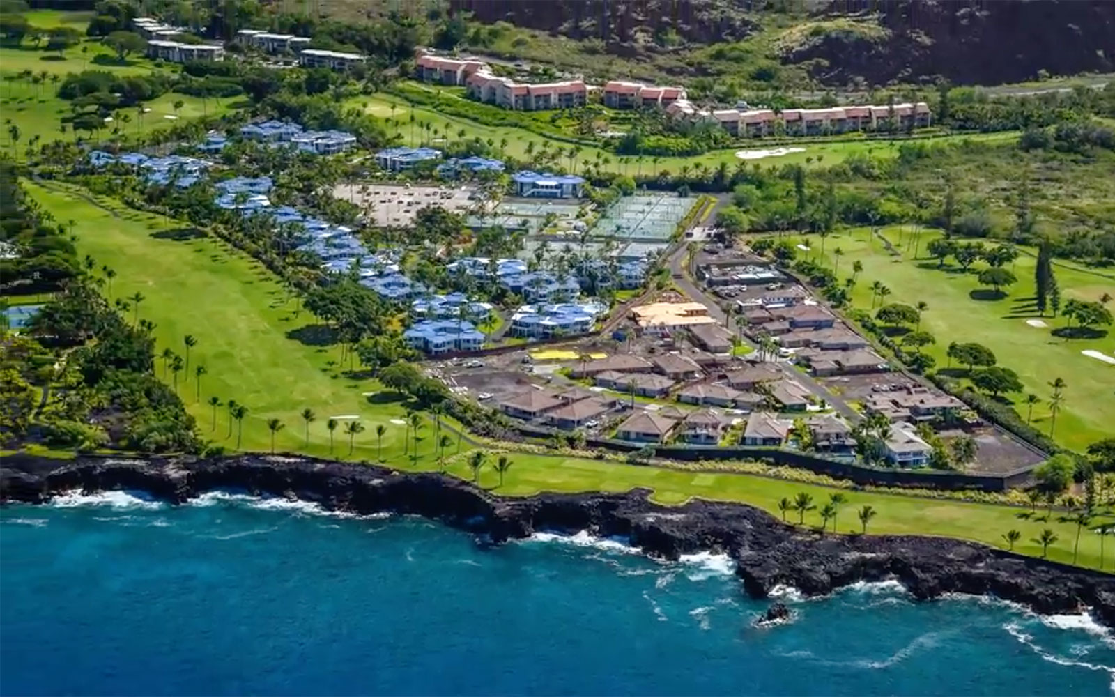 Holua Kai at Keauhou New Homes in Keauhou HI Brookfield Residential