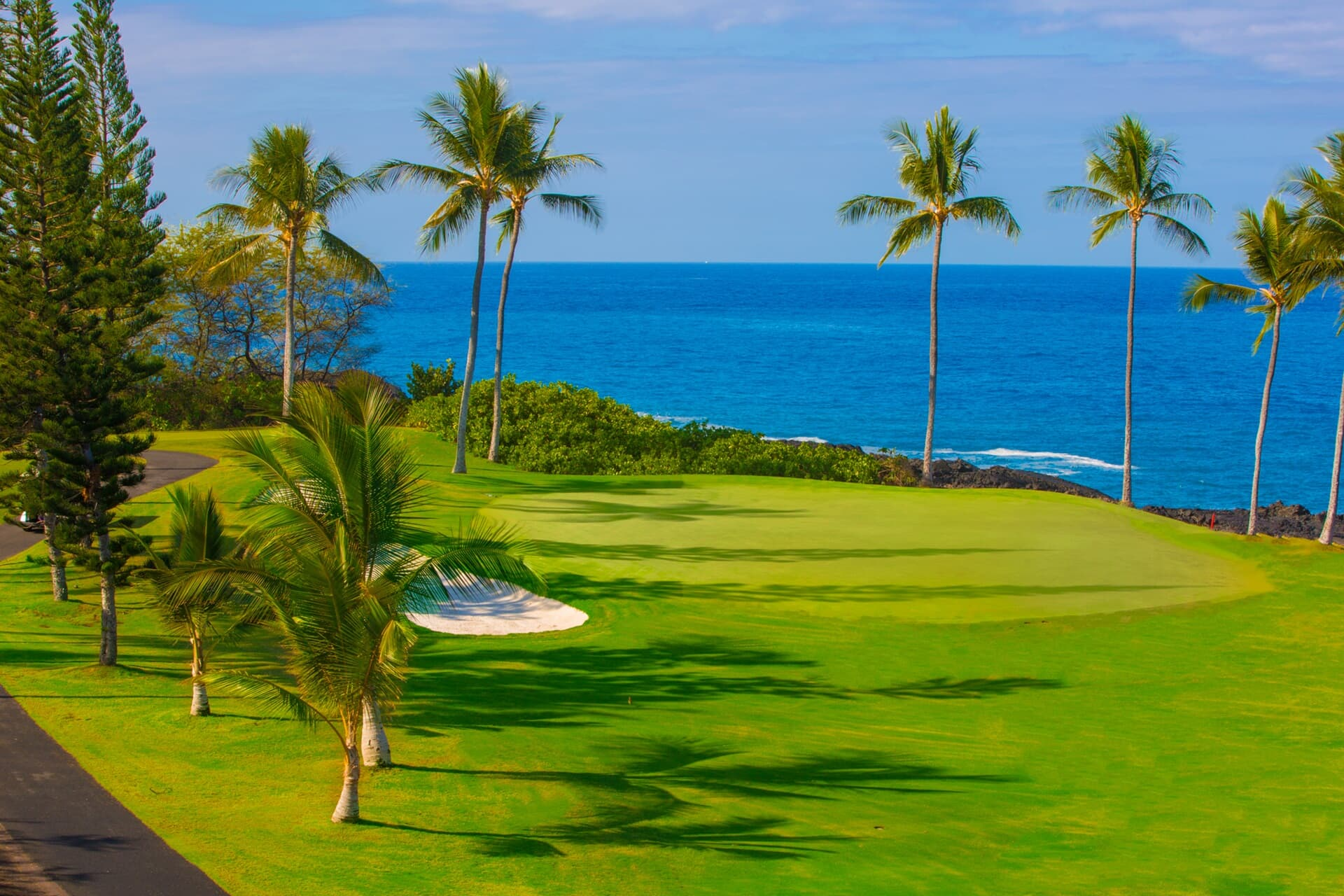 a true tropical paradise holua kai at keauhou big island brookfield residential