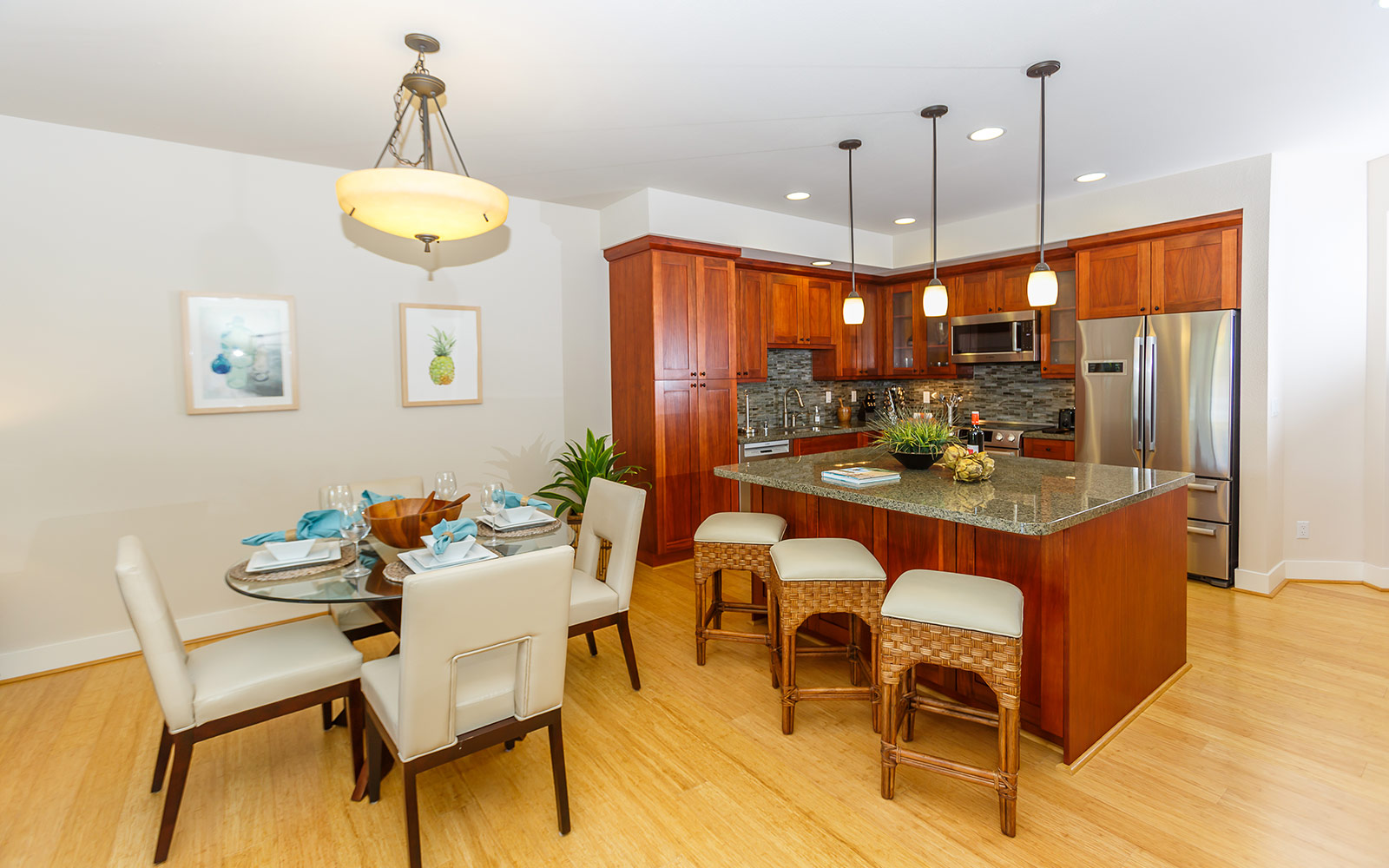 kitchen-dining-area-kalewa-plan-6-pilimai-at-poipu-kauai-brookfield-residential