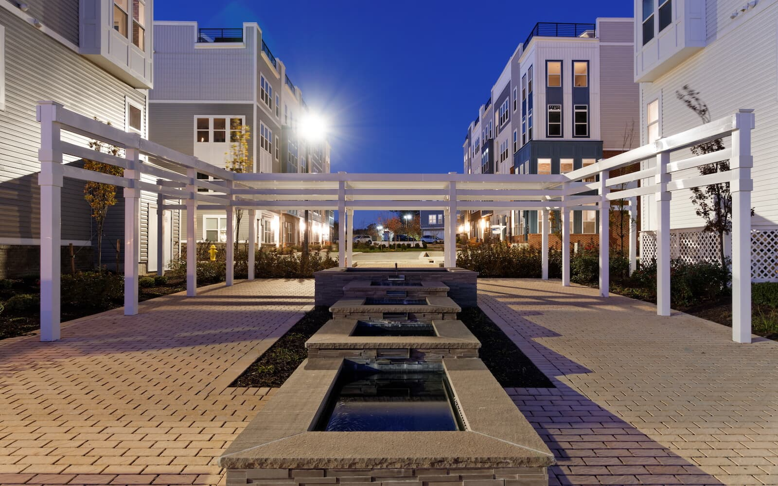 New Townhomes In Annapolis Admirals Square Brookfield
