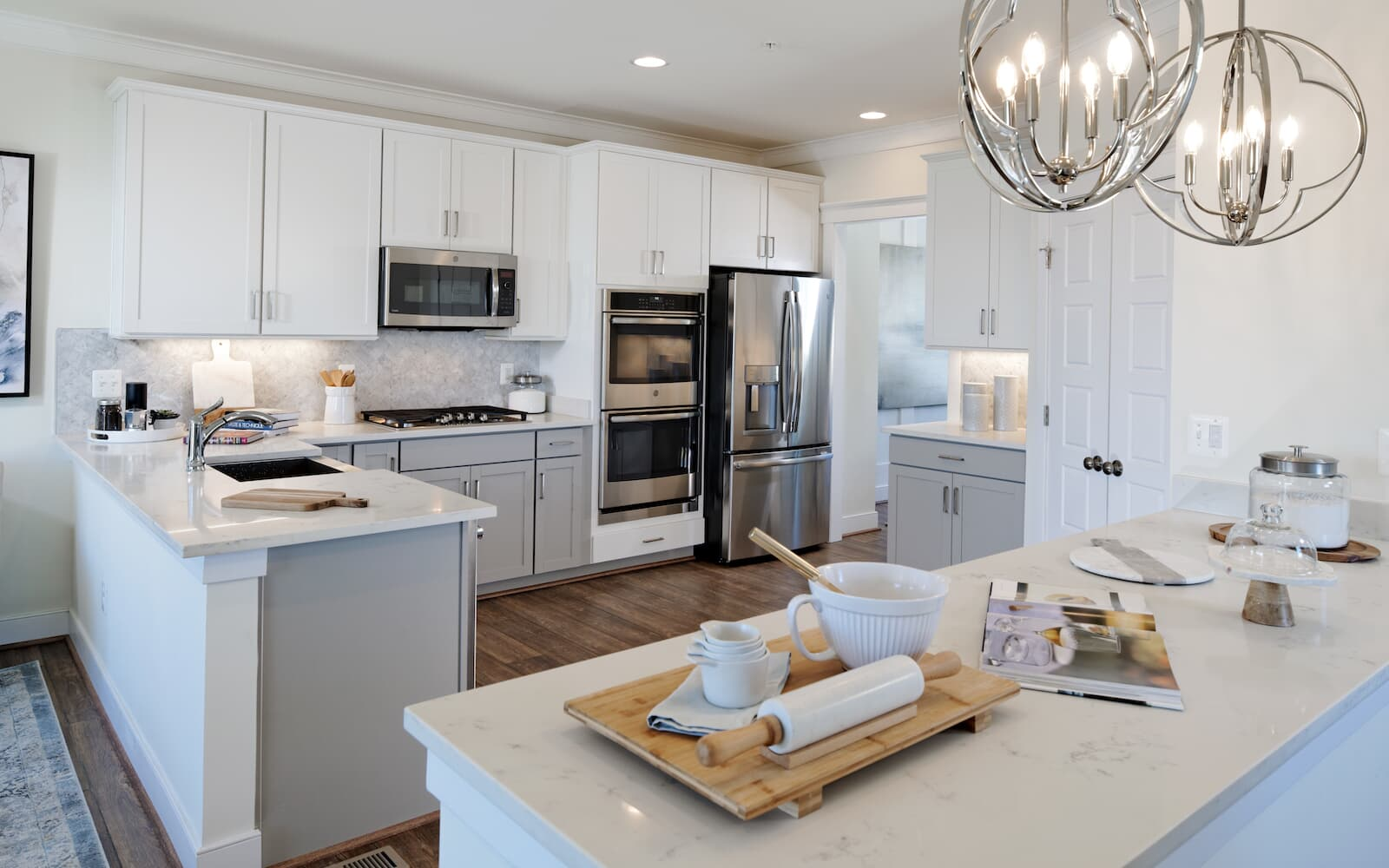 AuroraII-kitchen-townhomes-north-potomac-md-travilah-station-brookfield-residential