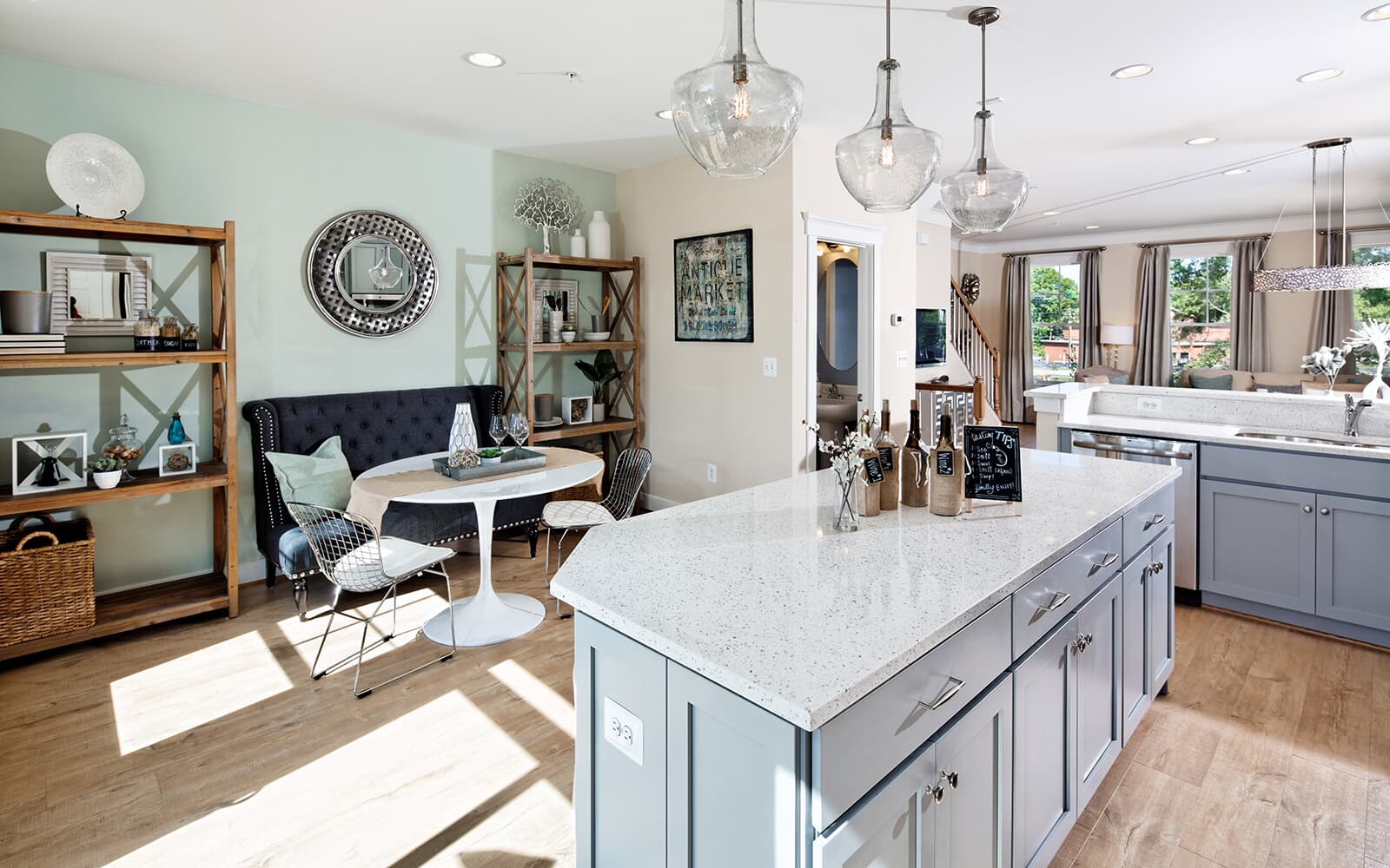 CamdenII-kitchen2-townhomes-north-potomac-md-travilah-station-brookfield-residential