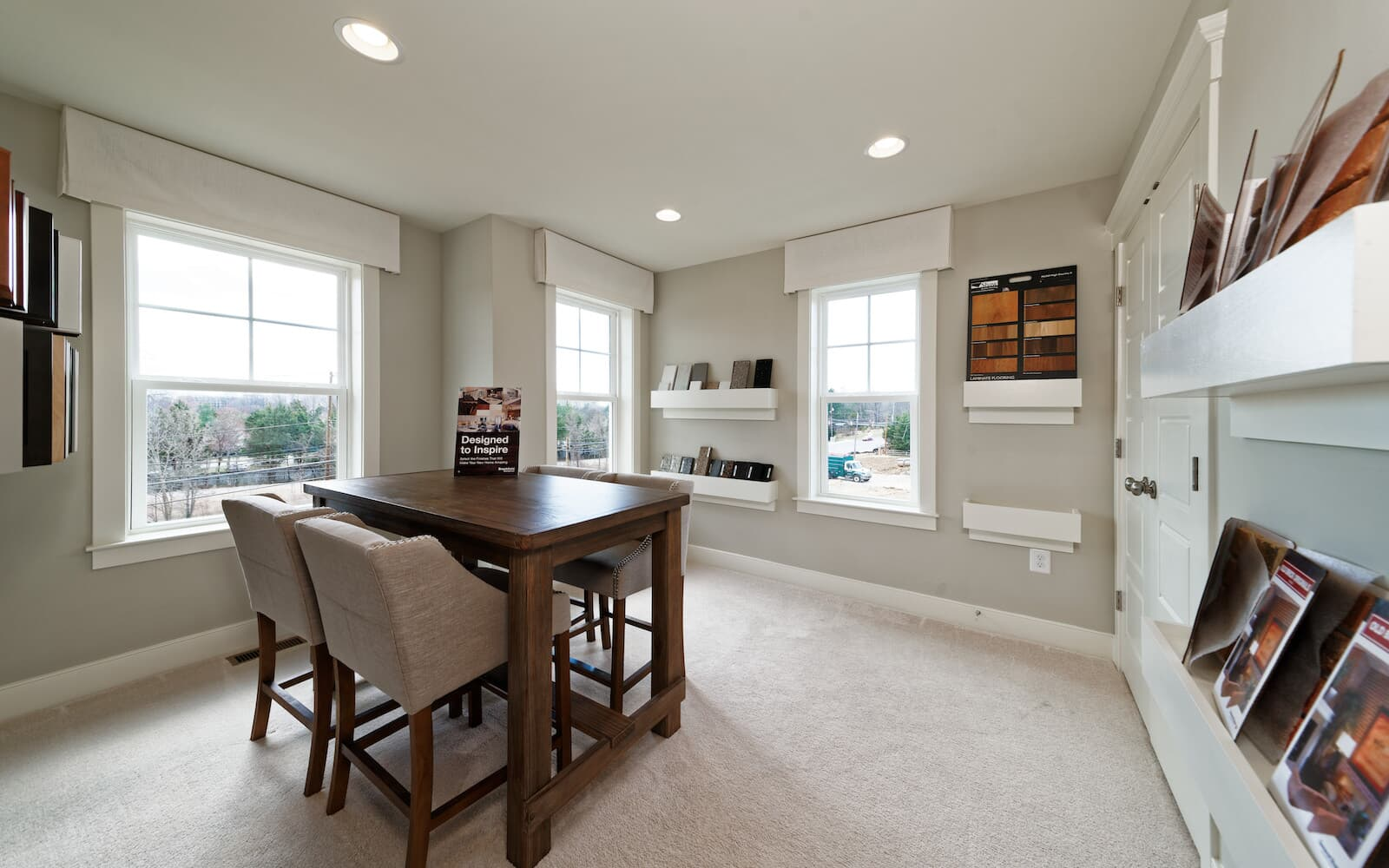 Aurora-bedroom3-townhomes-silver-spring-md-bradfords-landing-brookfield-residential