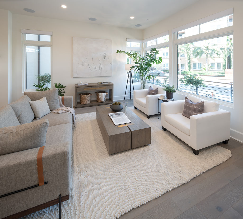 The Collection Residence 2 | HS 34 | Playa Vista, CA