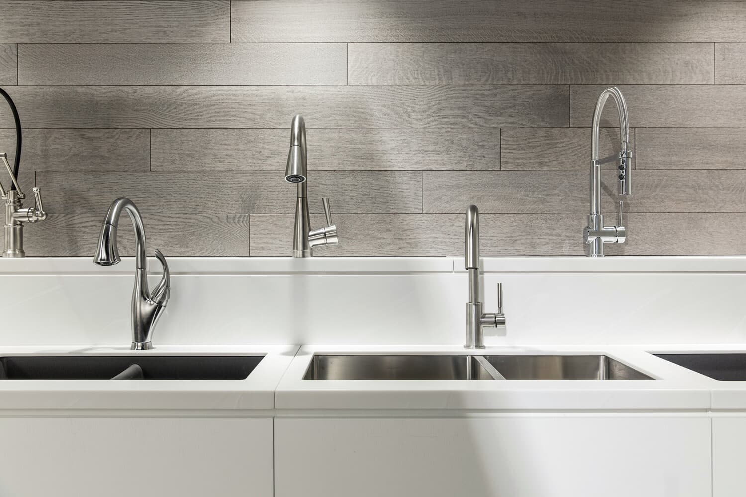 The Studio by Brookfield Residential faucets