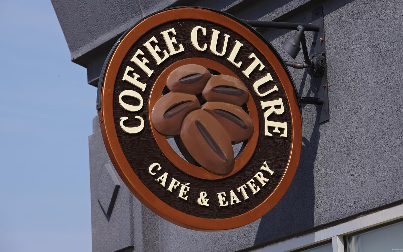Coffee Culture Cafe & Eatery in Baxter, ON