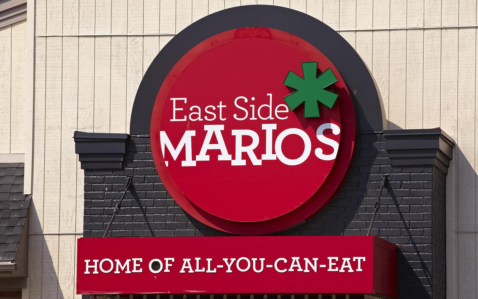East Side Marios in Baxter, ON