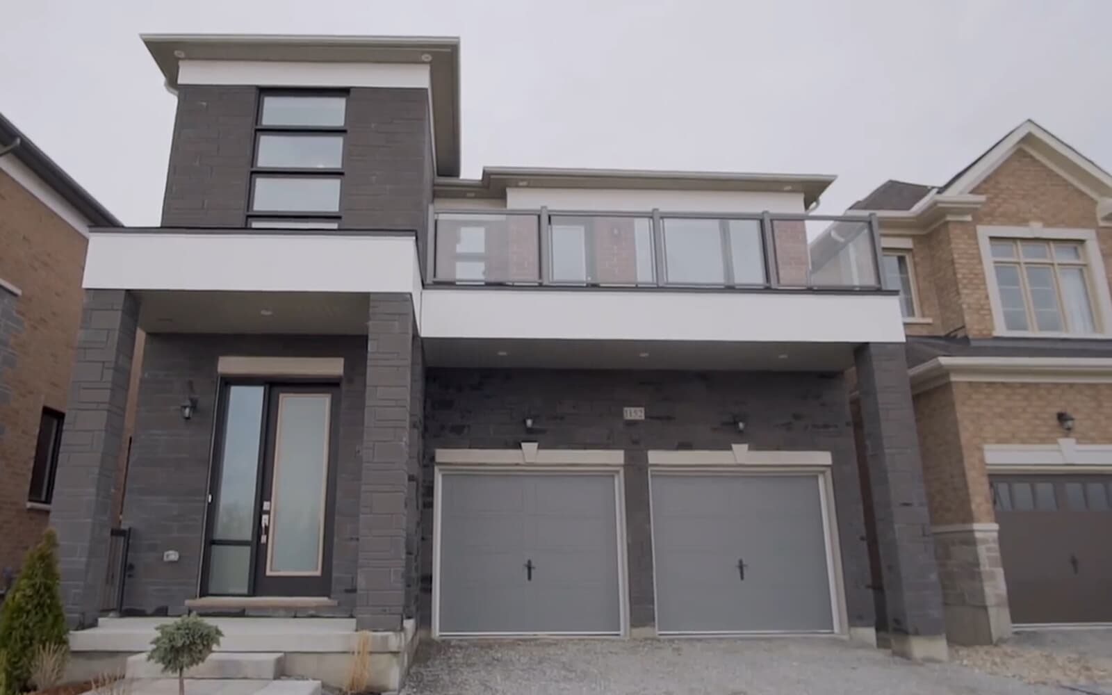 Dunbarton C Model Home | Dunbarton at New Seaton in Pickering | Pickering, ON | Brookfield Residential