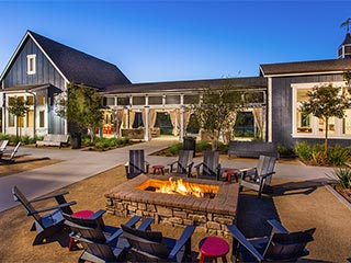 Clubhouse | Audie Murphy Ranch in Menifee, CA | Brookfield Residential