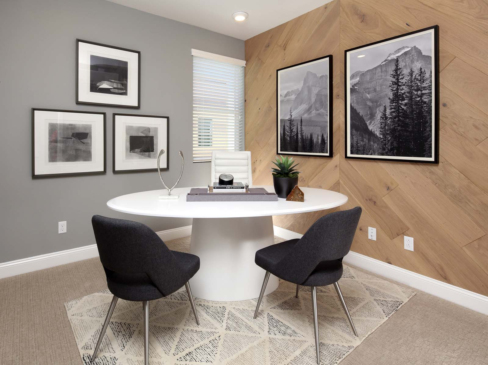 Residence 1 Bedroom | WIlshire at Boulevard in Dublin, CA | Brookfield Residential