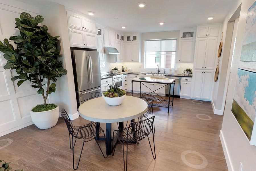 Residence 2 Virtual Tour | Wilshire at Boulevard in Dublin, CA | Brookfield Residential