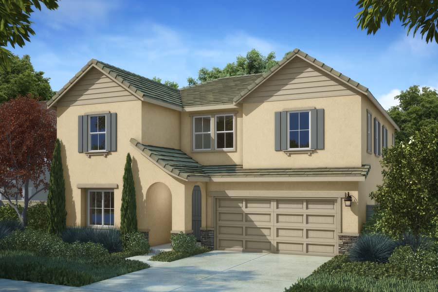 Residence 3B | Citrus at Emerson Ranch in Oakley, CA | Brookfield Residential