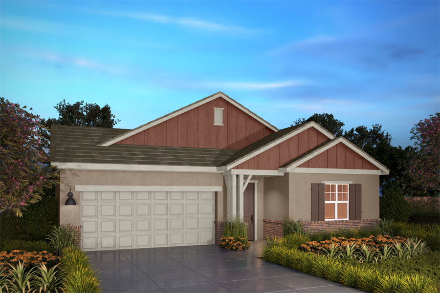 New Homes In Oakley Ca