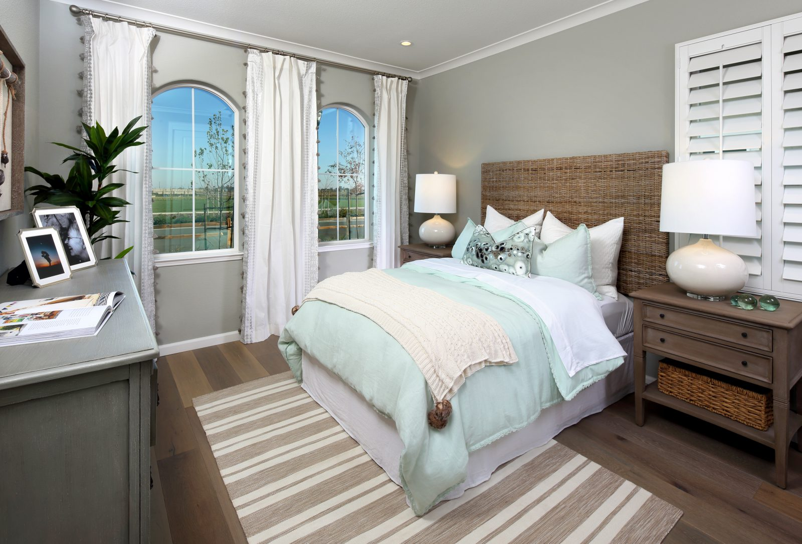 Residence 2 Bedroom | Laurel at Emerson Ranch in Oakley, CA | Brookfield Residential