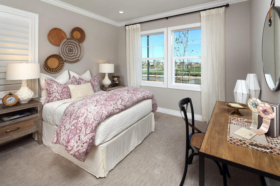 Residence 3 Bedroom | Laurel at Emerson Ranch in Oakley, CA | Brookfield Residential