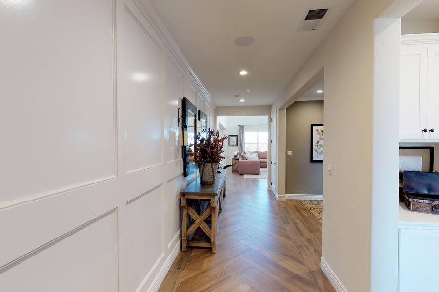Residence 3 Virtual Tour | Laurel at Emerson Ranch in Oakley, CA | Brookfield Residential