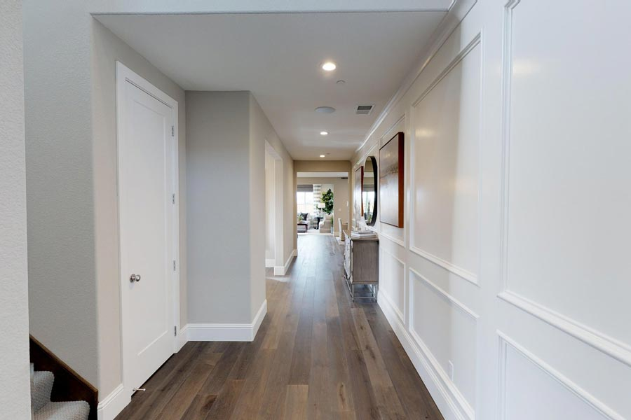 Residence 4 Virtual Tour | Laurel at Emerson Ranch in Oakley, CA | Brookfield Residential