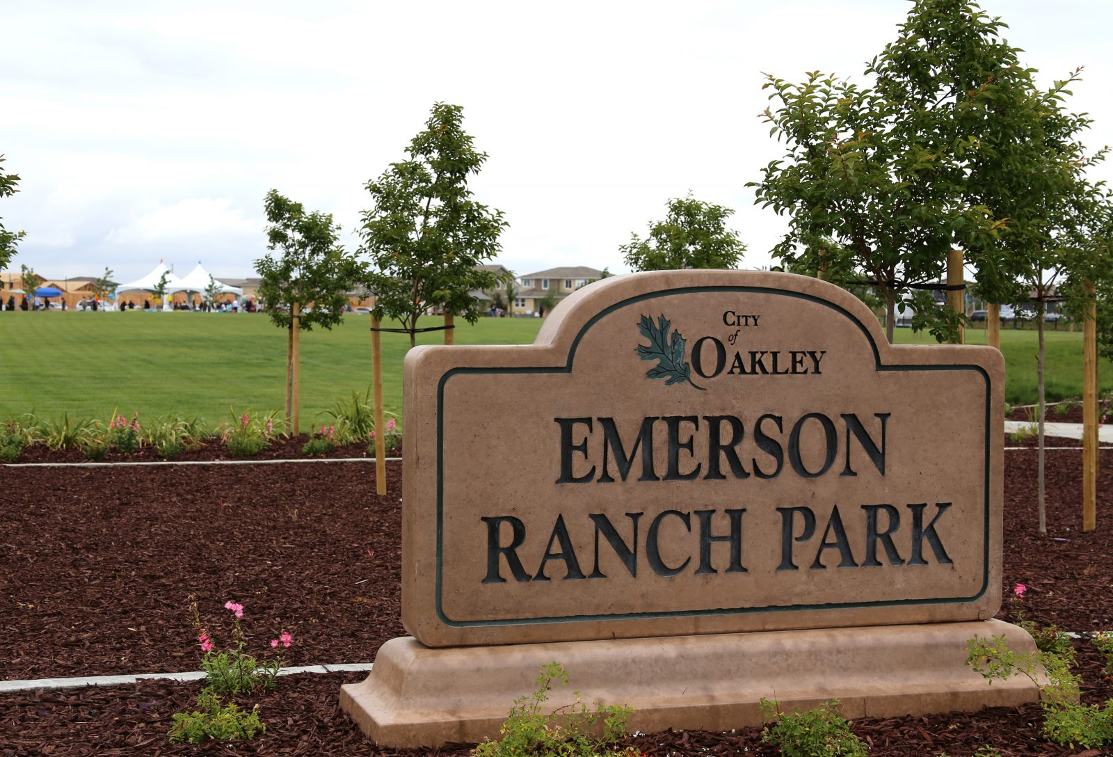 Emerson Ranch Park in Oakley, CA | Brookfield Residential