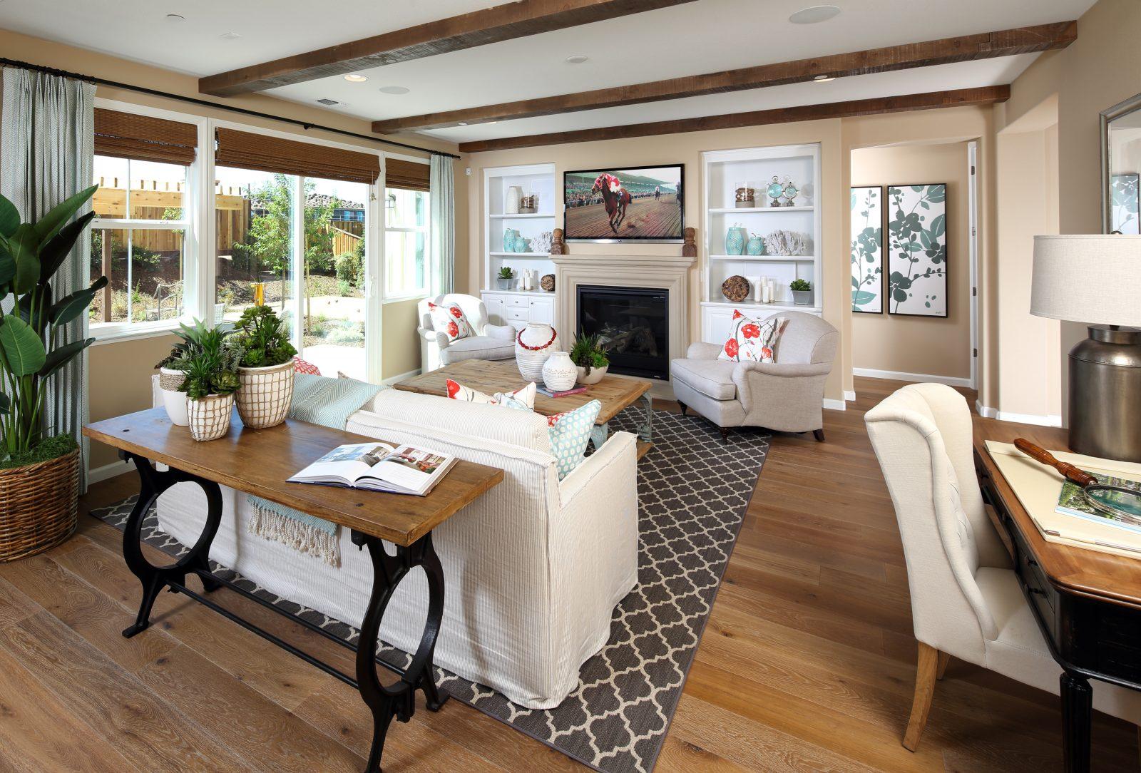 ... Overhead Door Brookfield Overhead Door Pics : New Homes In The Bay Area  | Mataro At ...