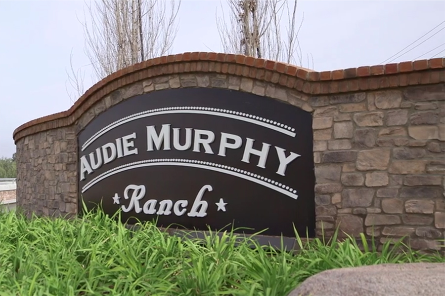 Sign in Audie Murphy Ranch in Menifee, CA | Brookfield Residential