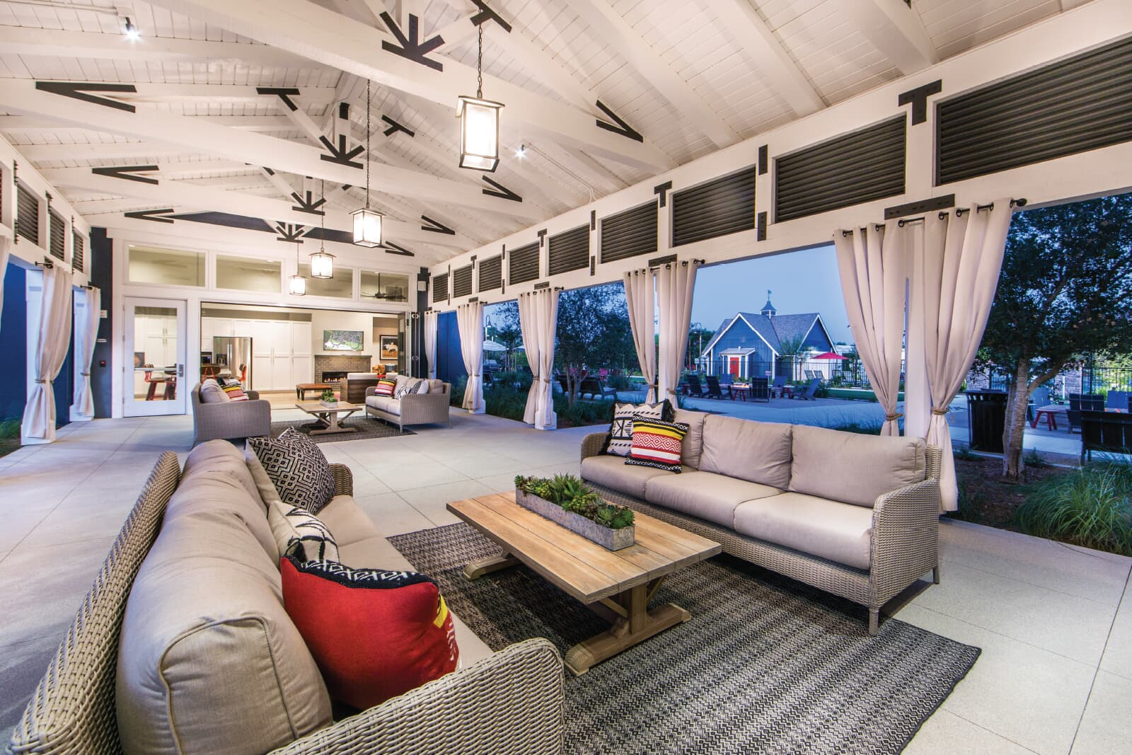 The Ranch House | Audie Murphy Ranch in Menifee, CA | Brookfield Residential