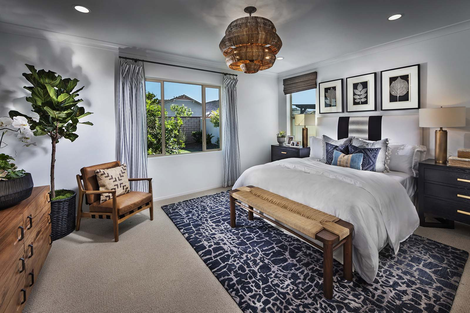 Plan 2 bedroom  | Savannah at Audie Murphy Ranch in Menifee, CA | Brookfield Residential