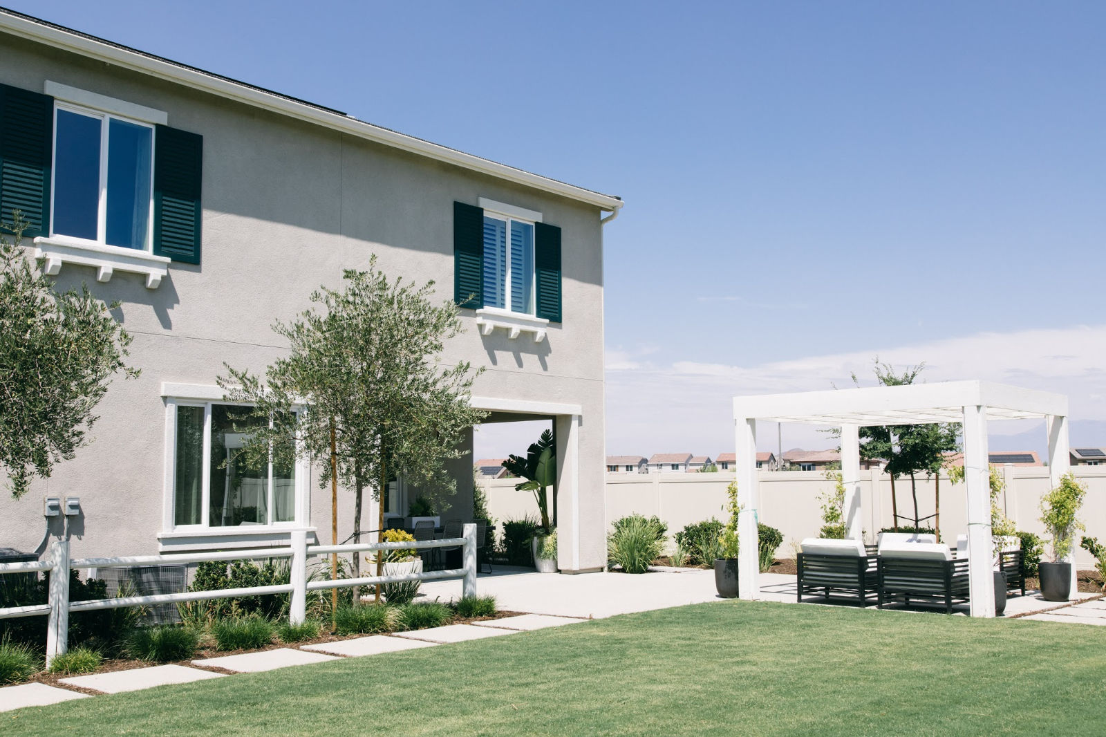 Savannah at Audie Murphy Ranch in Menifee, CA | Residence 3
