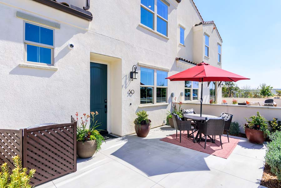 Front Residence 2 | Flora at the Village of Escaya in Chula Vista, CA | Brookfield Residential