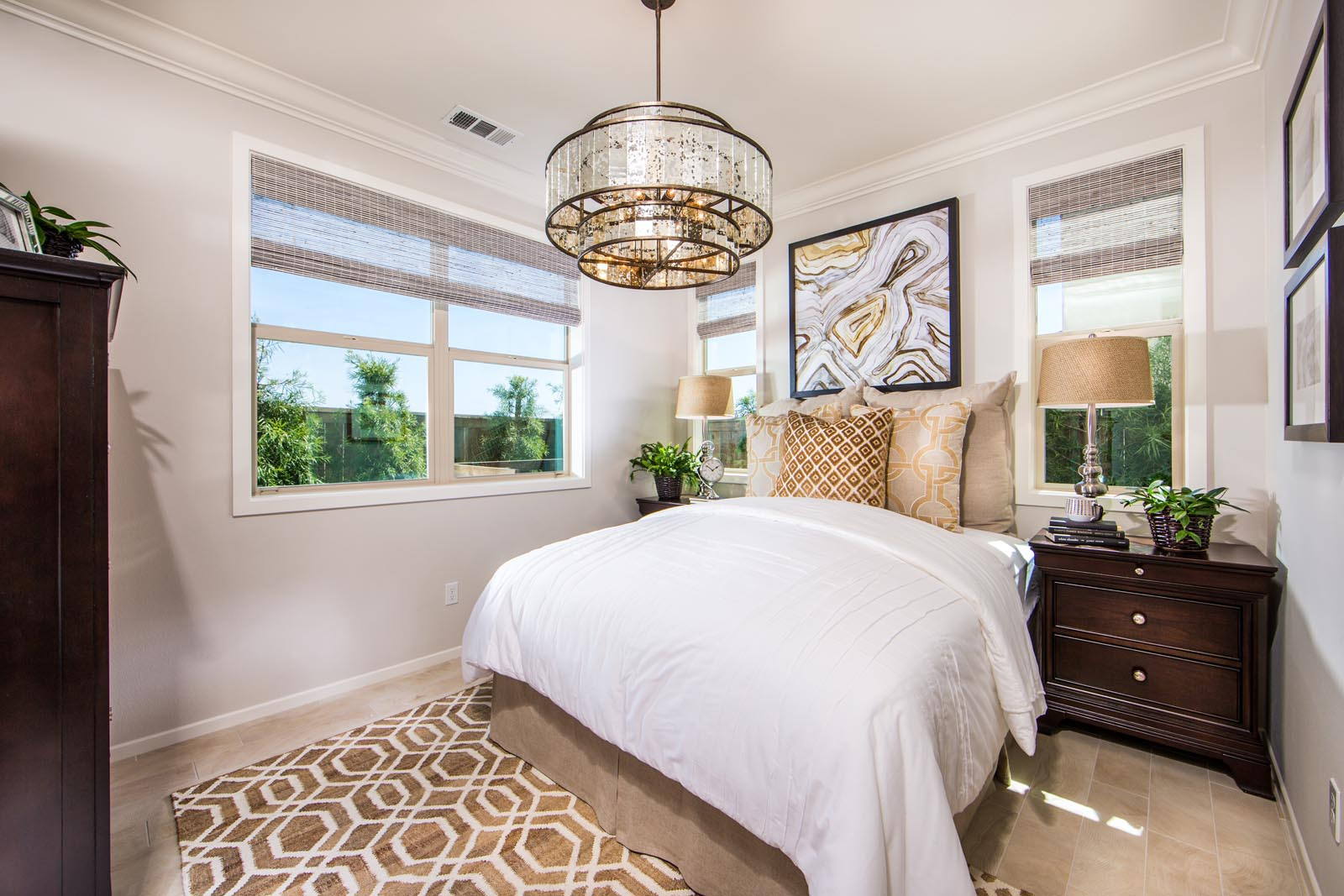 Residence 3 Bedroom 4 | Prado at the Village of Escaya in Chula Vista, CA | Brookfield Residential