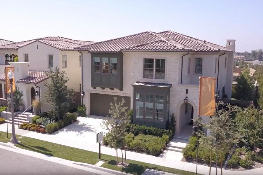 Video | Beverly at Eastwood Village in Irvine, CA | Brookfield Residential