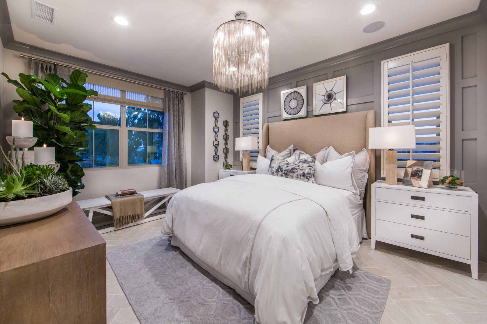 Luxury Townhomes In Irvine Ca Delano At Eastwood Village