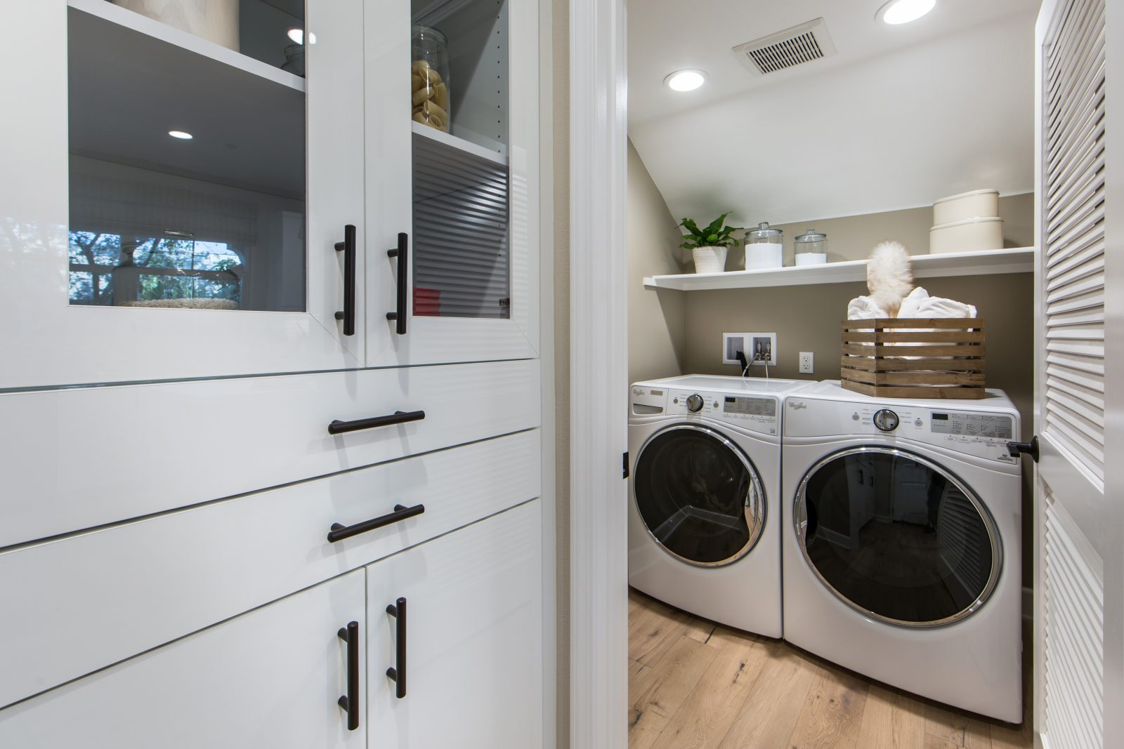 Laundry room cabinets irvine ca - 1 Of 8