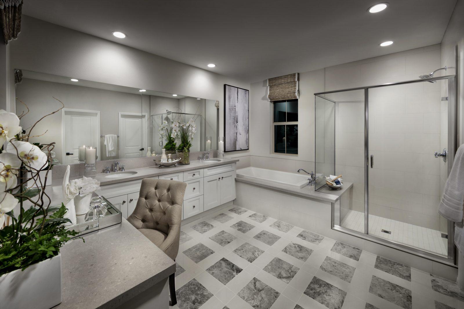 Residence 1 Legado At Portola Springs In Irvine